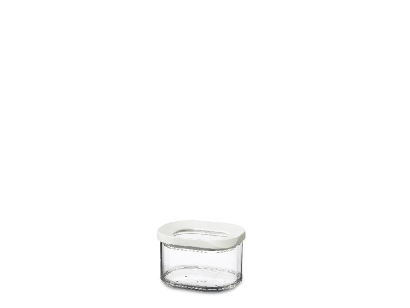 Mepal bewaardoos modula mini 175 ml - wit