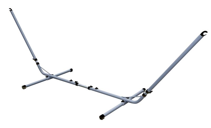 Hangmat standaard staal verstelbaar