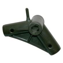 Isabella CarbonX/Zinox/IXL Linker hoek, nylon