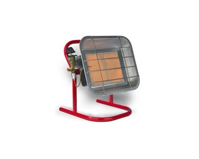 Infrarood straler 4300 watt