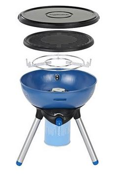 Barbecue Campingaz Party grill 200