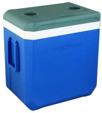 Koelbox Campingaz Icetime plus extreme 25 liter