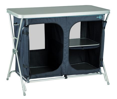 BC Kookeiland Easy-to-fold Populair