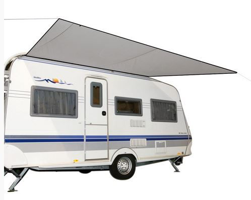 BC Caravanluifel Travel 350x240cm