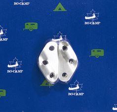 BC Driehoekspanner aluminium