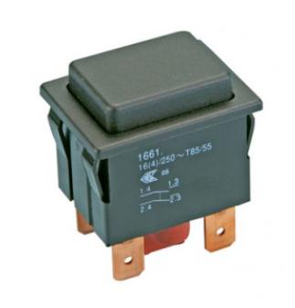 Thetford Flush switch (23716)