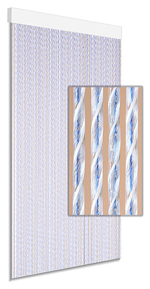 Degor Tinca blauw