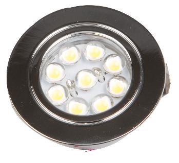 LED mini spot Incasso