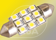 LED verlichting S8,5