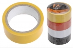 Isolatietape 19mm 4 rollen