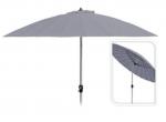 Luxe parasol 270 cm