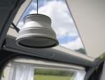 Kampa Groove Opvouwbare LED-Lamp
