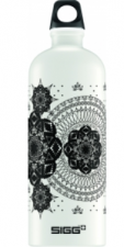 Sigg Zentangle 1L Clear