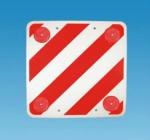 Kampa Plastic Gevarenbord