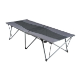 Bo-Camp - Vouwbed - XL - Extra hoog - 214x85x54 cm