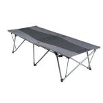 Bo-Camp - Vouwbed - XL - Extra hoog - 214x85x54 cm