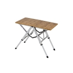Bo-Camp - Urban Outdoor - Tafel - Richmond - Bamboe