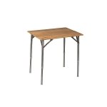 Bo-Camp - Urban Outdoor - Tafel - Morris - Bamboe