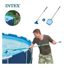 Intex schoonmaakset zwembad
