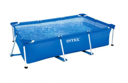 Intex Metal Frame Pool 220 x 150