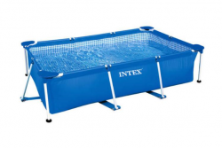 Intex Metal Frame Pool 260 x 160