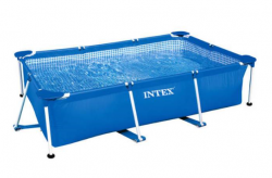 Intex Metal Frame Pool 300 x 200