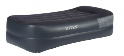 Intex Pillow Rest Raised Bed 1-persoons