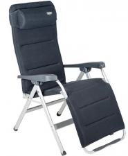 Crespo Relaxstoel AA-234 Air Elite Grijs (82)