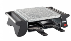 Tristar Raclette / steengrill
