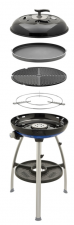 Cadac Carri Chef 2 bbq/flatpan/dome