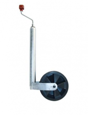 AL-KO Neuswiel soft rubber Plus 150kg 215x65mm