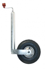 AL-KO Neuswiel luchtband Plus 250kg 260x85mm