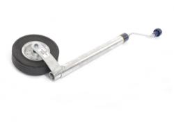 Winterhoff neuswiel met drukmeter soft