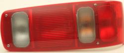 Hella Caraluna 1 camper achterlicht met achteruitrijlamp rechts