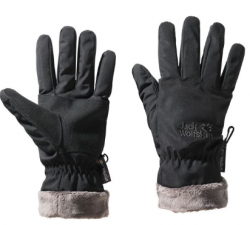 Jack Wolfskin Stormlock Hightloft Handschoen Dames
