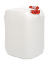 Killian jerrycan met greep&kraan 20L