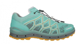 Lowa Aerox Gtx Surround Low Dames