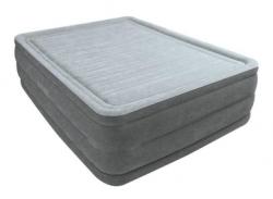 Intex Comfort Plush High Rise Queensize