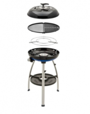 Cadac Carri Chef 2 BBQ/Plancha/Dome