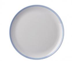 Mepal ontbijtbord - nordic blue