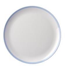 Mepal plat bord - nordic blue