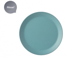 Mepal ontbijtbord - Bloom - Pebble Green