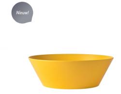 Mepal Serveerschaal 3.0 l - Bloom - Pebble Yellow