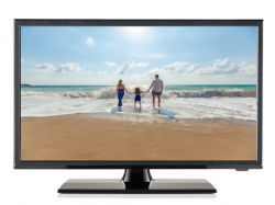 Travel Vision LED TV 19''