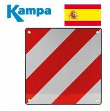 Kampa Markeringsbord Aluminium Spanje
