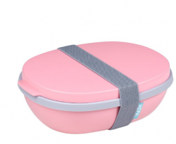 Mepal Lunchbox - Ellipse - Duo
