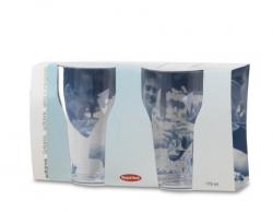 Mepal Frisdrankglas set van 2 stuks (200 ml)