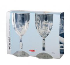 Mepal Wijnglas set van 2 stuks (200 ml)