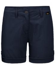 Jack Wolfskin Desert Shorts Dames