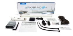 Alfa Networks - WiFi Camp Pro 2 V2 Set Wifiversterker